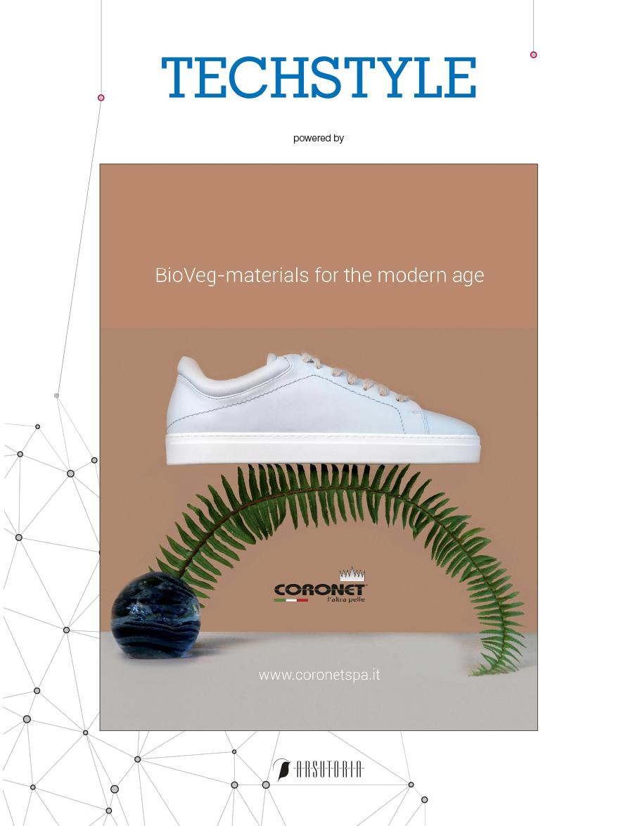 Techstyle Report [Arsutoria 445]