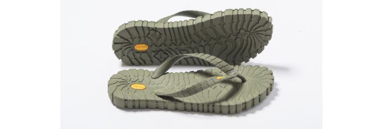 closer at 2018 shoes low cost Il nuovo volto della Vibram Tropical Carrarmato Sole ...