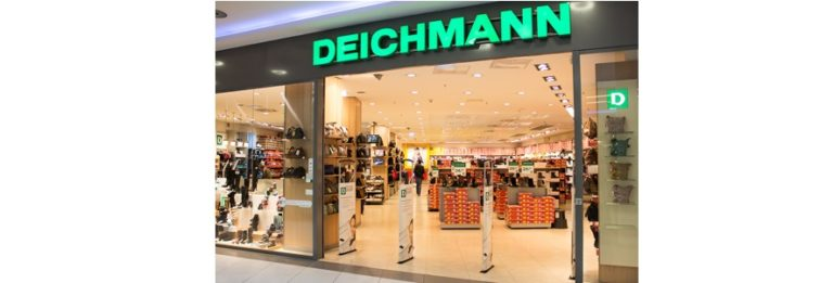 Deichmann ends 2018 with a revenue of 5