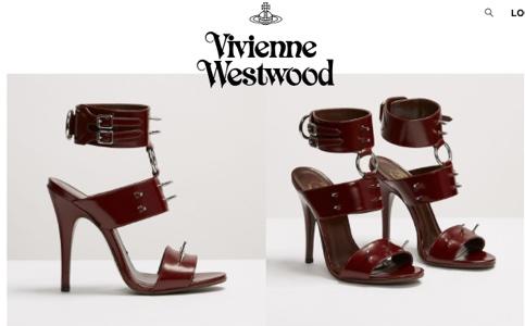 Vivienne Westwood gets punk back